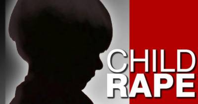 Police arrest man for allegedly raping 12-year-old seminary student