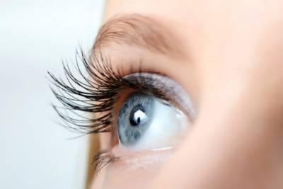 Diabetes may affect eyesight