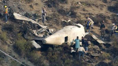 French experts to join PIA PK-661 crash investigation