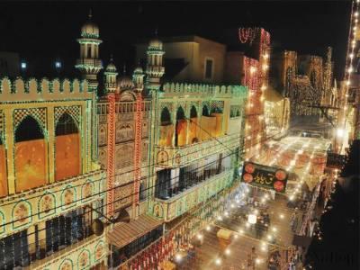 No gas, electricity loadshedding on Eid Milad-un-Nabi