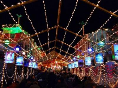 Eid Milad-un-Nabi (SAW) being celebrated with religious zeal