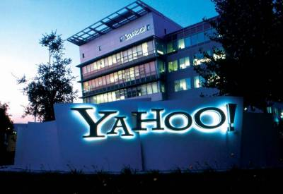 Yahoo says 1b users hit by hacking attack