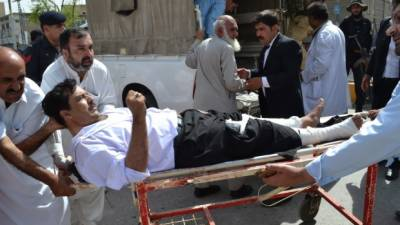 Quetta-blast: Judicial commission exposes gaps in anti-terror shield