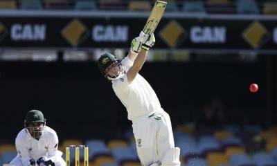 Day-night Test day 3: Pakistan needs 490 to defeat Australia
