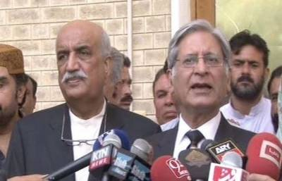 PPP demands Nisar's resignation after Justice Isa's report