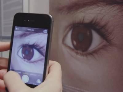Experts claim everyone has Brown eyes