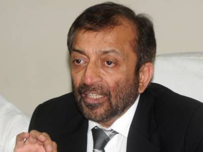 Center is turning out to be a step mother for Karachi,says Farooq Sattar