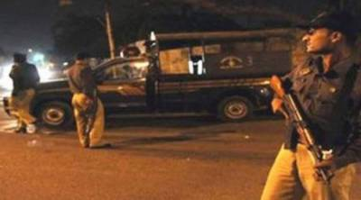 Karachi: suicide attack at university thwarted, 4 terrorists arrested