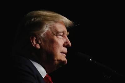 Trump condemns attack on Berlin, Switzerland