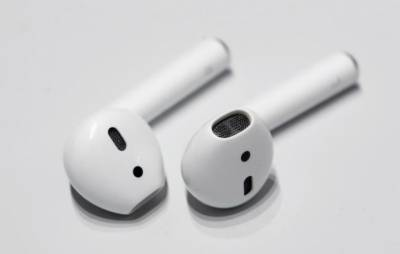 Apple's latest 'AirPods' hard to recycle: report