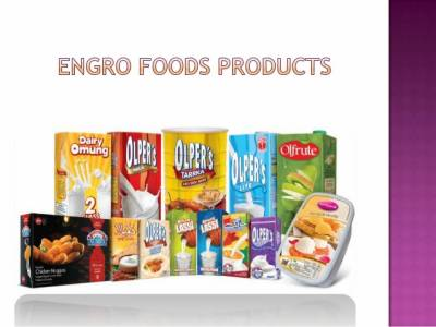 Dutch company (FC Pakistan) acquires Engro Foods