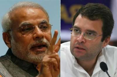 Sahara bribed Narendra Modi in 2013, alleges Rahul Gandhi