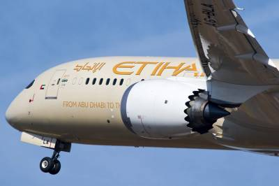 Etihad Airways to cut jobs