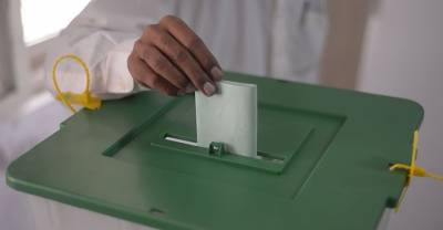 Polling for district chairmen, vice chairmen in Punjab underway