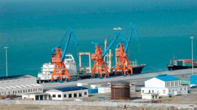China awaits India's response on CPEC invitation