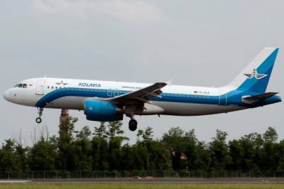 Russian defense plane crashed in Black Sea with 92 onboard