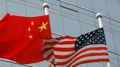 China opposes U.S. defense bill