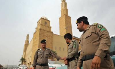 18 Pakistani including women arrested in Saudi Arabia
