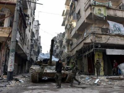 Russia, Turkey agree on proposed Syria ceasefire plan