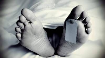 Man fell to death from eighth floor, while peeping in a female's room