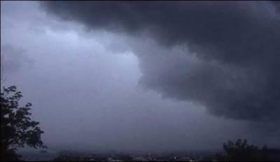 Rain expected in next week: Met