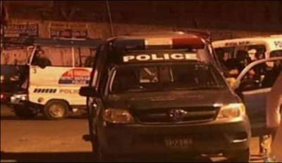 2 Kidnappers killed in Sargodha