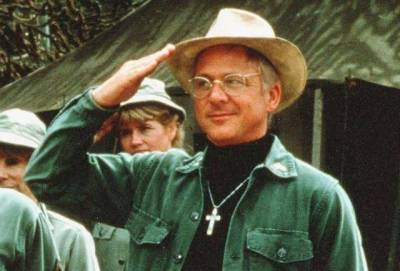 Actor William Christopher, 'M*A*S*H' chaplain, dies at 84