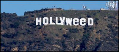 Prankster alters LA's landmark sign