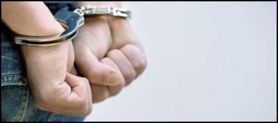 2 human traffickers apprehended from Punjab