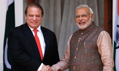 Pakistan India talks for Kashmir gets approval of over 68% Pakistanis