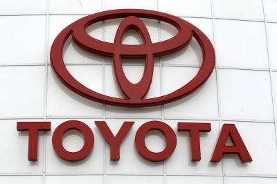 Japan defends Toyota after Trump hits broadside on Mexican plant