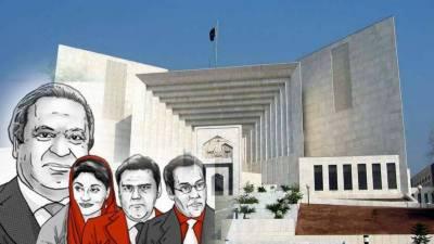 Panamagate Case: Maryam Nawaz submits reply