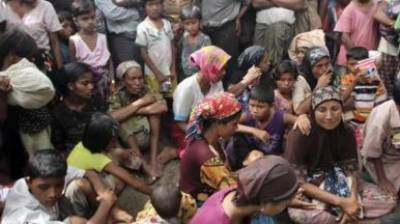 United Nations envoy to inquire Myanmar Rohingya violence