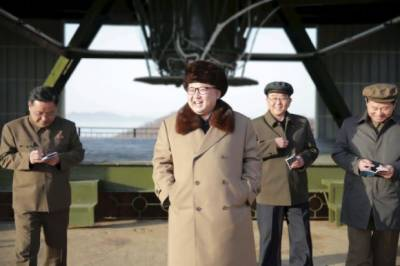 US says missile tests show improvement in North Korea competency