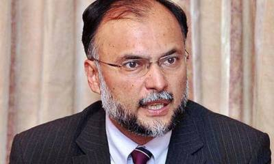 CPEC amount surges from $46b to $54b: Ahsan