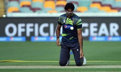 Fast bowler Mohammad Irfan's mother passes away
