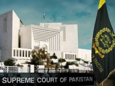 Court cannot disqualify PM over speeches: SC