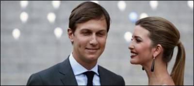 President-elect's son-in-law to serve as senior White House adviser