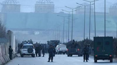 Five UAE diplomats among 50 dead in Kandahar bomb explosion