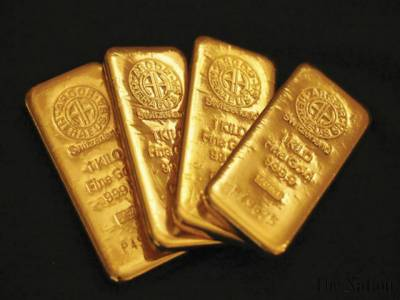 Gold prices reach Rs. 50,000 per tola in Pakistan