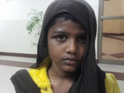 Maid torture case: SC orders to send Tayyaba to Sweet Homes