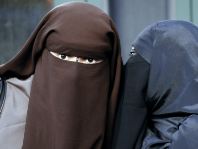 Sale, production of burqa banned in Morocco