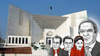SC resumes Panamagate Case hearing today