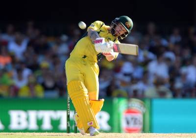 Australia defeats Pakistan by 92 Runs in the first ODI