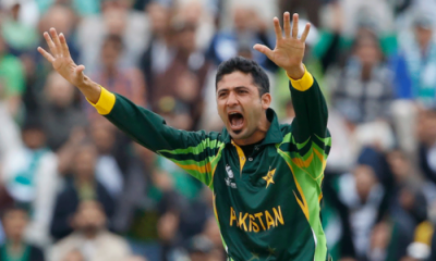 2nd ODI: Junaid, Amir shake the Australian team