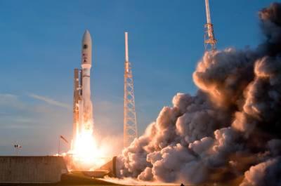 Japan's mini rocket launch unsuccessful