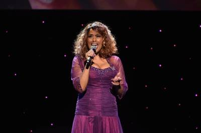 Jennifer Holliday pulls out of Trump inauguration event