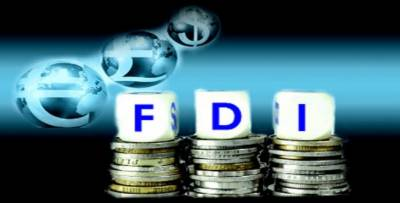 Pak FDI jumps to 10pc