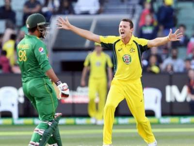 Pakistan bowled well in first two ODIs: Hazlewood