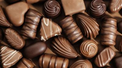 Chocolate Cures Cough: research
